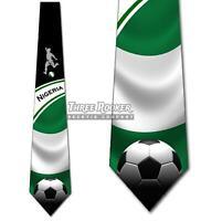 BNWT Peter Max World Cup 94 \u201cSOCCER BALLS\u201d Necktie Limited Edition