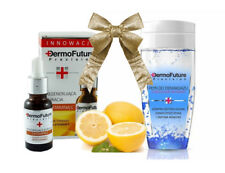 DermoFuture Repair Therapy 30% Vitamin C Booster +  FLUID WITH VITAMINS SET /KIT