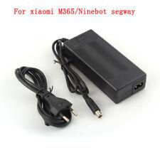 DC 42V Battery Charger For Xiaomi mijia M365 / Ninebot Segway ES1/ES2/ES3/ES4 JJ