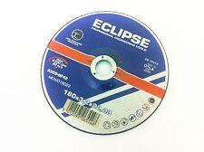 """Eclipse 7"""" in acciaio al carbonio Lama di Taglio a Disco"""