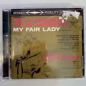 My Fair Lady [Original London Cast] [Bonus Track] [Remaster] by Original Cast CD