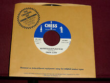 """CHUCK BERRY """"No Particular Place To Go"""" Chess CH-123"""