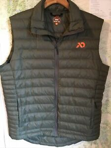 First Lite Men's Brooks Down Vest Conifer L Sold Out