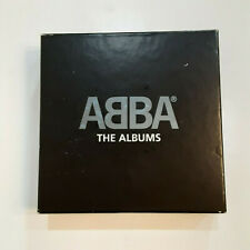 ABBA - The Albums (9 CD Box Set) Complete
