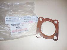 NOS Yamaha OEM Cylinder Head Gasket 1978-1979 YZ80E YZ80F Motocross 2J5-11181-00