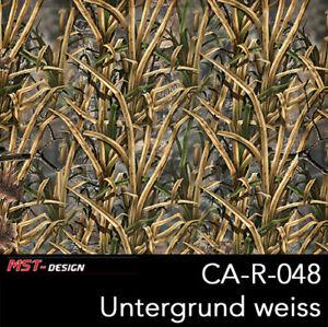 Wassertransferdruck Starterset WTD Folie CA-R-048 -Camouflage- 1m + Aktivator
