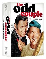 The Odd Couple: Complete Original TV Series Seasons 1 2 3 4 5 DVD Box Set NEW!