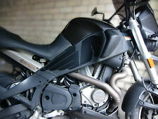 Buell XB9 XB12 1125 frame tank protection decal stickers # 321