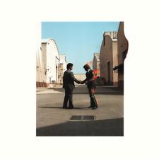 PINK FLOYD-WISH YOU WERE HERE-JAPAN MINI LP CD Ltd/Ed F56
