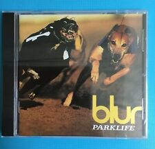 BLUR - Parklife (Rare 1994 Original *NEW SEALED* CD)