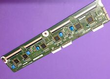 Samsung Ps60e530 Lower tampon Board AA2 R1.4 LJ41-10176A (ref 2393)