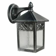 Garden Zone Winchcombe Exterior Outdoor Wall Lantern Light