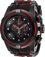 New Mens Invicta 25230 Jason Taylor Bolt Zeus Ltd Ed Swiss Chronograph Watch