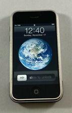 Apple iPhone 2G Original 1st Generation 16GB Black GSM Unlocked A1203 MA712LL/A