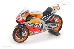 Honda RC213V MotoGP 2017 Marc Marquez Minichamps 1:18 182171193
