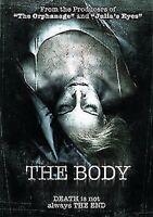 The Body DVD Nuovo DVD (KAL8286)