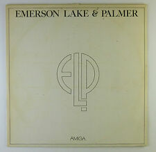 "12"" LP - Emerson, Lake & Palmer - Same - B4600 - washed & cleaned"