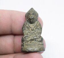 Hanuman Lp Kuay Wat Kositaram Nawaloha Statue Lucky and Protect Buddha Amulet