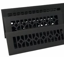 Madelyn Carter™ Roman Floor and Wall Registers (Cast Aluminum)