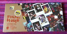 Mayday ( 五月天 ) ~ 五月天Final Home Live全紀錄 (3CD) (限量預購版) ( Taiwan Press ) Cd