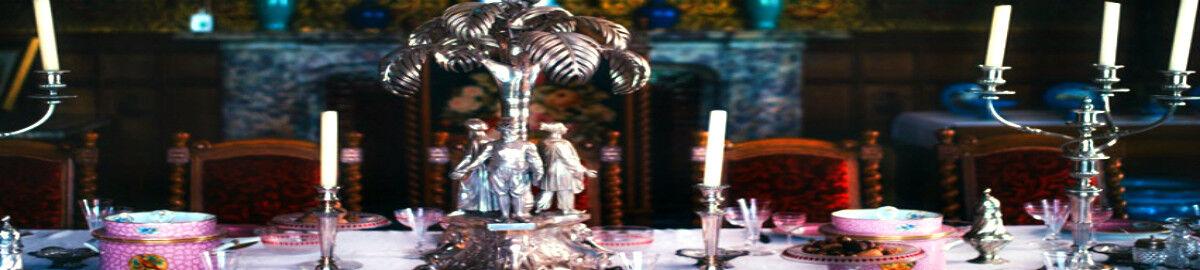 The Magickal Antiques Emporium