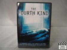 Fourth Kind, The * DVD WS, Milla Jovovich, Elias Koteas