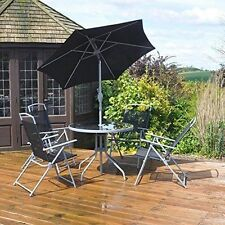 Kingfisher Pieces Garden & Patio Furniture Sets 6