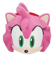 Great Eastern Sonic The Hedgehog Series Amy Fleece Cap 1