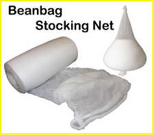 10 Metres Flexible Bean Bag Net Inter Liner
