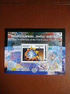BLOC NEUF DISNEY GEORGIE 2005 - MINT SHEET GEORGIA 2005