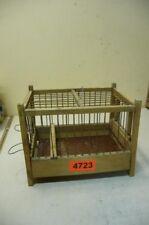 Nr. 4723. Alter Vogelkäfig Deko Vogelbauer
