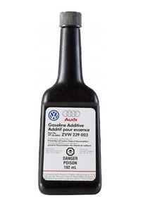 Genuine Volkswagen VW Fuel Additive Gas OEM ZVW239003