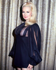 JOI LANSING SEXY COLOR 8X10 PHOTOGRAPH
