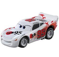 Tomy Tomica Cars Lightning McQueen Shu Todoroki Type