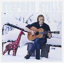 Stephen Stills - Stephen Stills [CD]