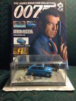James Bond Eaglemoss - Zaz-965A - Goldeneye - NEW/SEALED