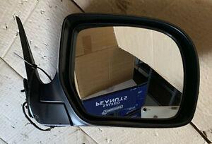 USED Right MIRROR FOR Subaru Impreza G3 WRX 09/10-12/13 Pearl White 5 WIRE TYPE