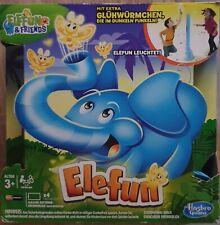 Hasbro Spiele Elefun Kinderspiel Fangspaß mit Schmetterlingen ab3-Jahre