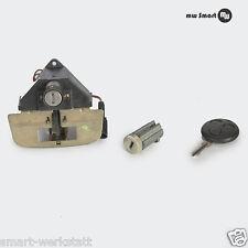 SMART FORTWO 450 portón Cerradura & cerradura encendido con llave