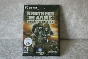 Brothers In Arms - Road To Hill 30 - PC DVD-Rom