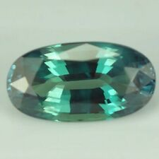 1.46 ct GRS CERTIFY NATURAL COLOR CHANGE ALEXANDRITE OVAL-AX14