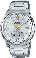 CASIO watch WAVE CEPTOR WVA-M630D-7A2JF Men from japan