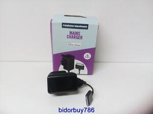 Apple Device Mains Charger, Ipod iphone 1m  30 pin port Carphone Warehouse