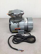 New No Box Gast Roa V210 Bn Miniature Rocking Piston Pump