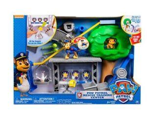 PAW PATROL Rescue Training Center Nickelodeon Spin Master Kids Toys Children NEW
