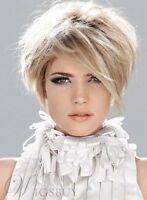 Fashion Fluffy Short Straight Women's Charming Wig Cos