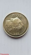 ROYAL MINT*UNC*1989 NATWEST WORLD SAVER GOLDEN PANDA MEDALLION