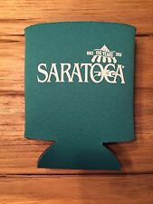Saratoga Race Course The Post Beer Bottle Cozy Holder Cozie