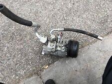 Mercedes C220 W204 2013 Ac Pump