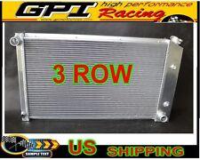 Radiator Pontiac Firebird Trans Am 1970-1981 1976 1977 1978 80 1979